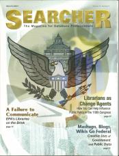 searcher cover blogging tools