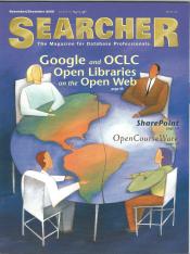 Searcher cover visualization