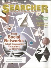 searcher cover