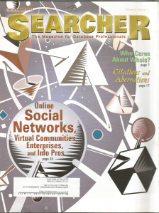 searcher cover