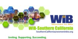 wib southern cal logo